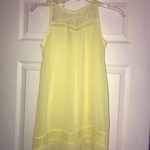 Amy Byer girls dress